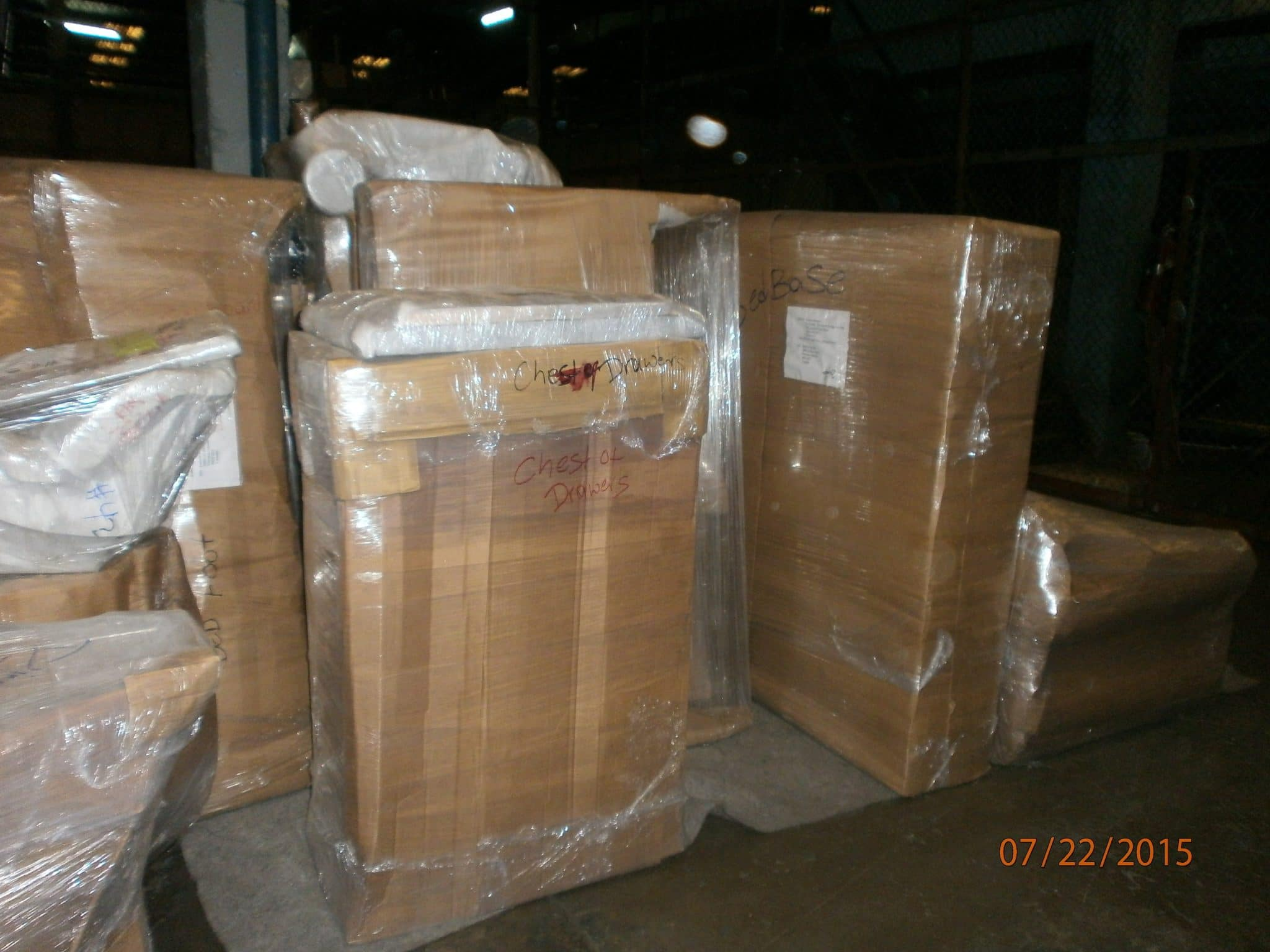 International Packing And Shipping