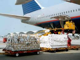 Air freight from china to jamaica